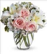 Arrive In Style by Arrington Flowers, Your Rocky Mount, VA Florist