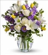 Spring Waltz by Arrington Flowers, Your Rocky Mount, VA Florist