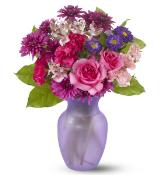 Simply Stunning by Arrington Flowers, Your Rocky Mount, VA Florist
