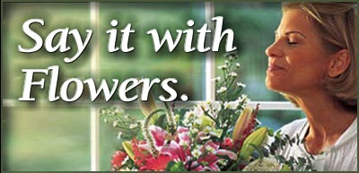 Say It With Flowers... Arrington Flowers, Your Rocky Mount Florist